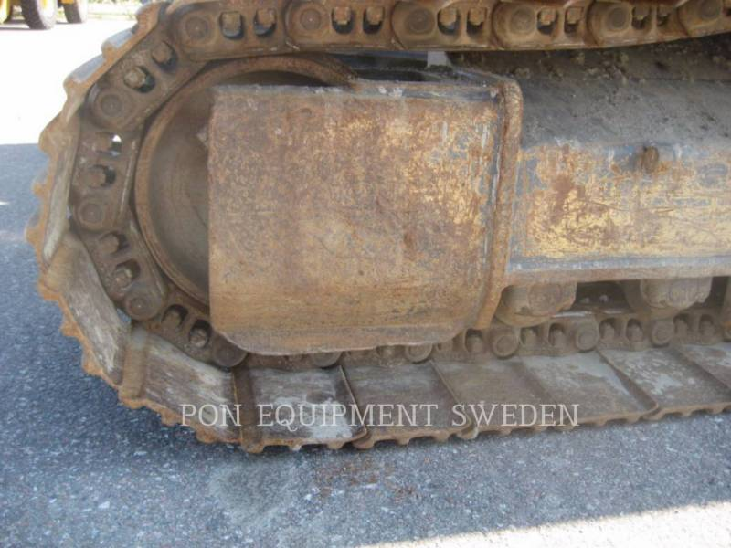 VOLVO CONSTRUCTION EQUIP BRASIL TRACK EXCAVATORS EC240 CNL equipment  photo 12