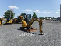 Caterpillar EXCAVATOARE PE ŞENILE 303ECR equipment  photo 4