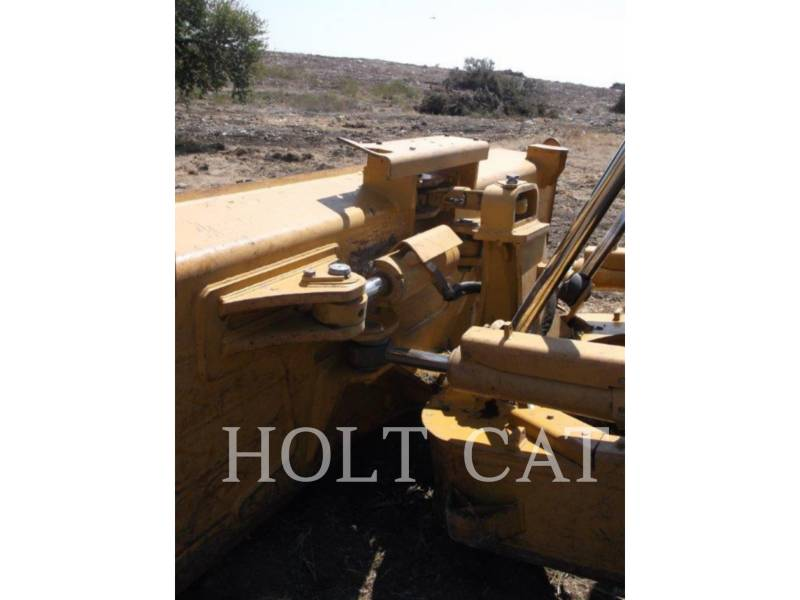 CATERPILLAR CIĄGNIKI GĄSIENICOWE D6TXLVP equipment  photo 11