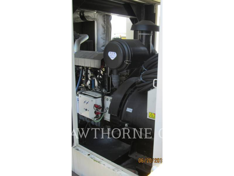 OTHER PORTABLE GENERATOR SETS APS150A equipment  photo 8