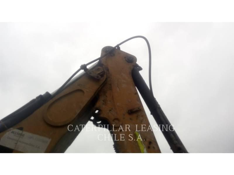 CATERPILLAR BACKHOE LOADERS 416EST equipment  photo 10
