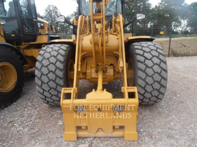 CATERPILLAR CARGADORES DE RUEDAS 930K equipment  photo 14