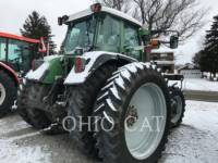 FENDT AG TRACTORS 818 equipment  photo 9