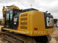 CATERPILLAR TRACK EXCAVATORS 320E L equipment  photo 8