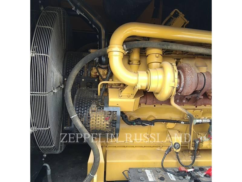 CATERPILLAR STATIONARY GENERATOR SETS 3412 EPG equipment  photo 11