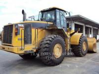 CATERPILLAR CARGADORES DE RUEDAS 980G equipment  photo 3