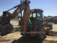 CASE BACKHOE LOADERS 580SUPERN equipment  photo 3