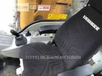 LIEBHERR PELLES SUR PNEUS A914CLIT equipment  photo 16