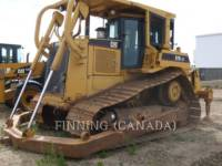 Equipment photo CATERPILLAR D7RIILGP TRACK TYPE TRACTORS 1