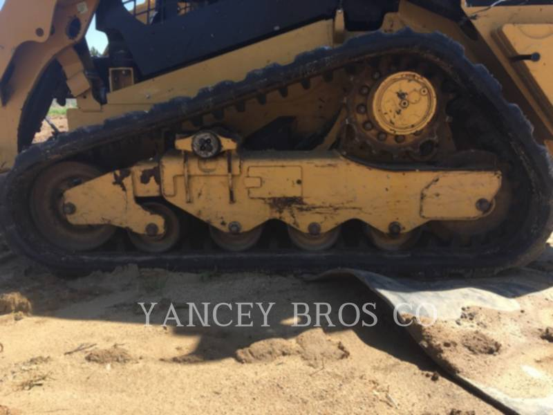 CATERPILLAR SKID STEER LOADERS 259D OR WT equipment  photo 6