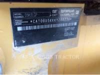 CATERPILLAR TRACK TYPE TRACTORS D5K2LGP equipment  photo 15