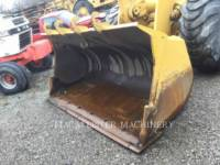 CATERPILLAR CARGADORES DE RUEDAS 950FII equipment  photo 18