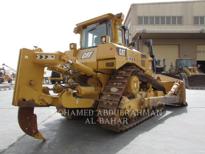 CATERPILLAR KETTENDOZER D8RLRC equipment  photo 5