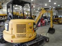 CATERPILLAR TRACK EXCAVATORS 304E CR equipment  photo 9