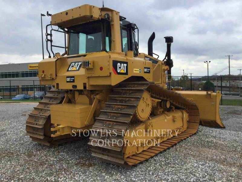 Caterpillar TRACTOARE CU ŞENILE D6TLGPVPAT equipment  photo 4