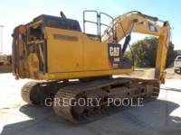 CATERPILLAR PELLES SUR CHAINES 349E L equipment  photo 10