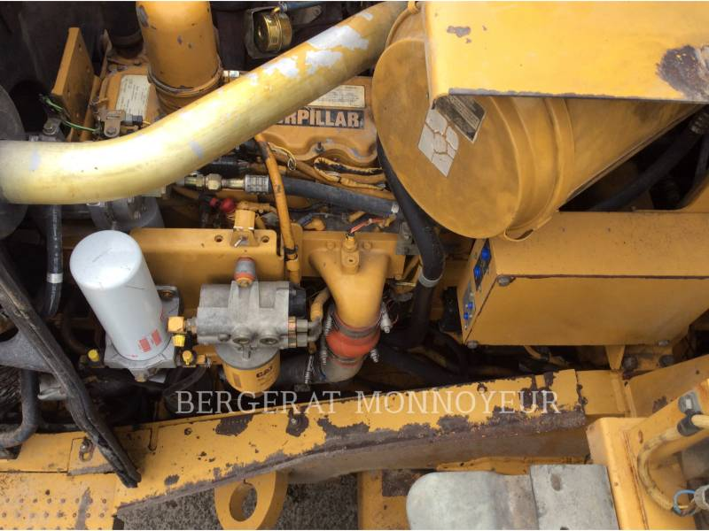 CATERPILLAR CARGADORES DE RUEDAS 962G equipment  photo 6