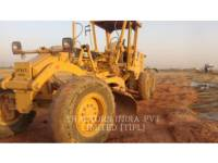 Equipment photo CATERPILLAR 120K2 MOTORGRADER 1
