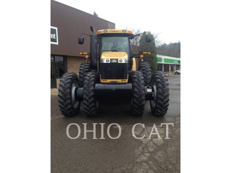 AGCO-CHALLENGER AG TRACTORS MT685D equipment  photo 8