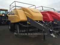 Equipment photo AGCO LB34B MATERIELS AGRICOLES POUR LE FOIN 1
