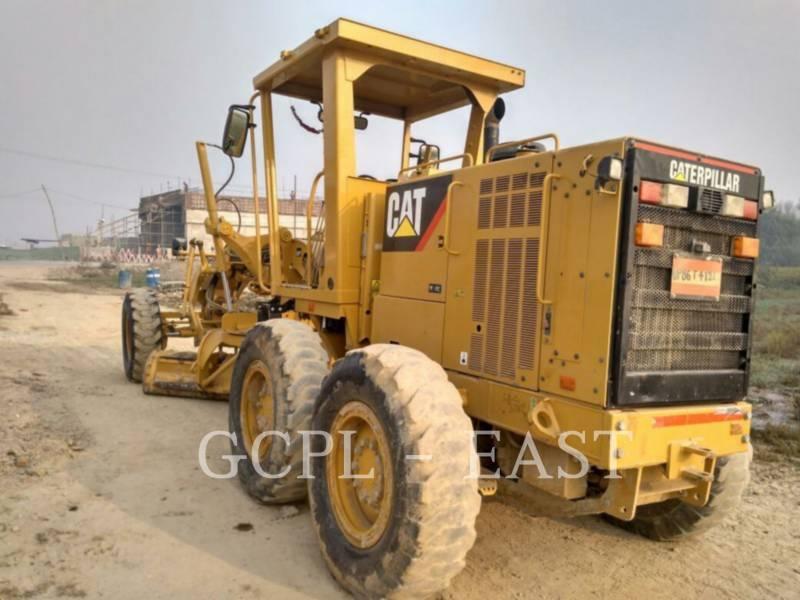 CATERPILLAR モータグレーダ 120K2 equipment  photo 6