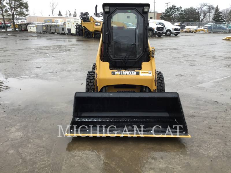 CATERPILLAR SKID STEER LOADERS 226B3 CQ equipment  photo 15