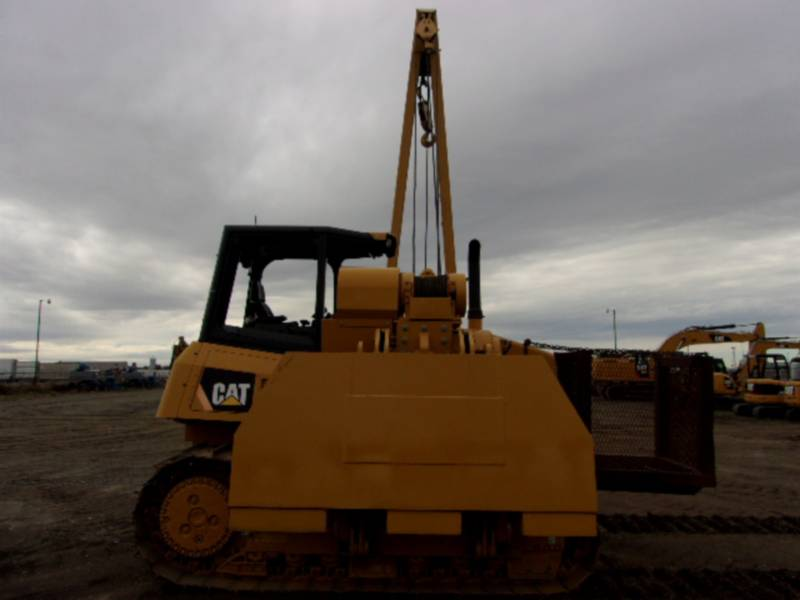 CATERPILLAR ROHRVERLEGER PL61 equipment  photo 6