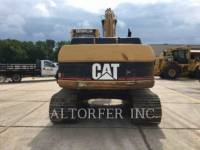CATERPILLAR EXCAVADORAS DE CADENAS 318CL equipment  photo 9