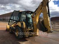 CATERPILLAR バックホーローダ 420F E equipment  photo 4