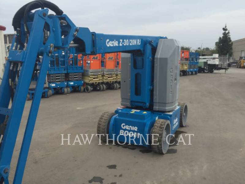 GENIE INDUSTRIES LEVANTAMIENTO - PLUMA Z30/20NRJ equipment  photo 7