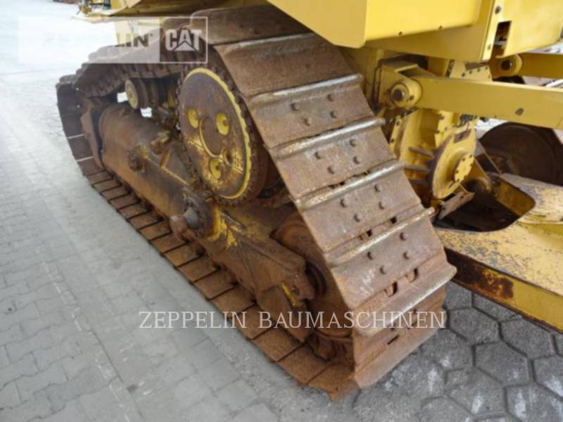 CATERPILLAR ブルドーザ D6TXL equipment  photo 13