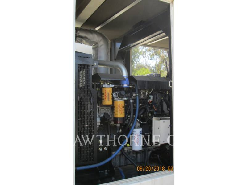 OTHER PORTABLE GENERATOR SETS APS150A equipment  photo 7