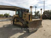 CATERPILLAR TRACK TYPE TRACTORS D6N XL TR equipment  photo 2