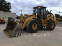 Equipment photo CATERPILLAR 966H BERGBAU-RADLADER 1