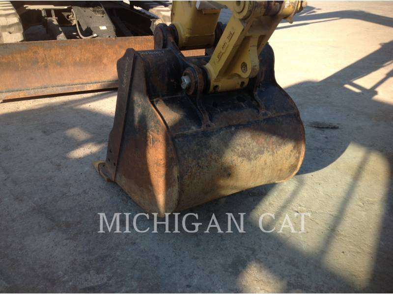 CATERPILLAR PELLES SUR CHAINES 308E2 R equipment  photo 20