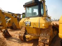 CATERPILLAR TRACTOREN OP RUPSBANDEN D6NXL equipment  photo 3