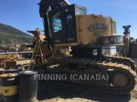 CATERPILLAR FORESTRY - FELLER BUNCHERS - TRACK TK722 equipment  photo 2