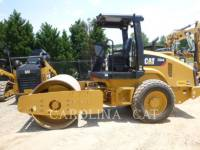 Equipment photo CATERPILLAR CS44 TANDEMVIBRATIONSWALZEN 1