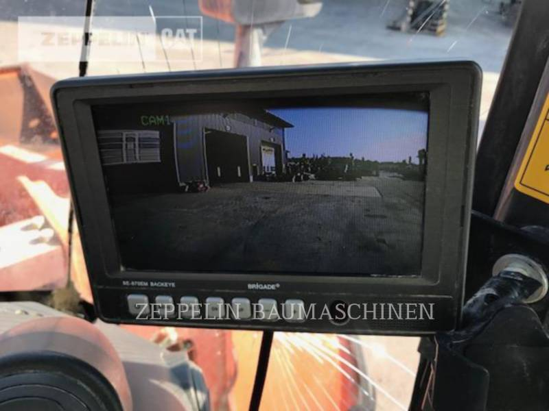 HITACHI CHARGEURS SUR PNEUS/CHARGEURS INDUSTRIELS ZW310 equipment  photo 9
