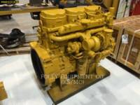 Equipment photo CATERPILLAR C12TR MOTEURS POUR CAMIONS ROUTIERS 1