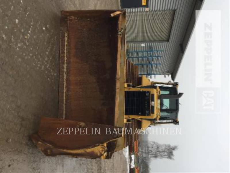 CATERPILLAR TRACTORES DE CADENAS D6NMP equipment  photo 5