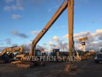 CATERPILLAR EXCAVADORAS DE CADENAS 324 D L SUPER LONG REACH equipment  photo 5