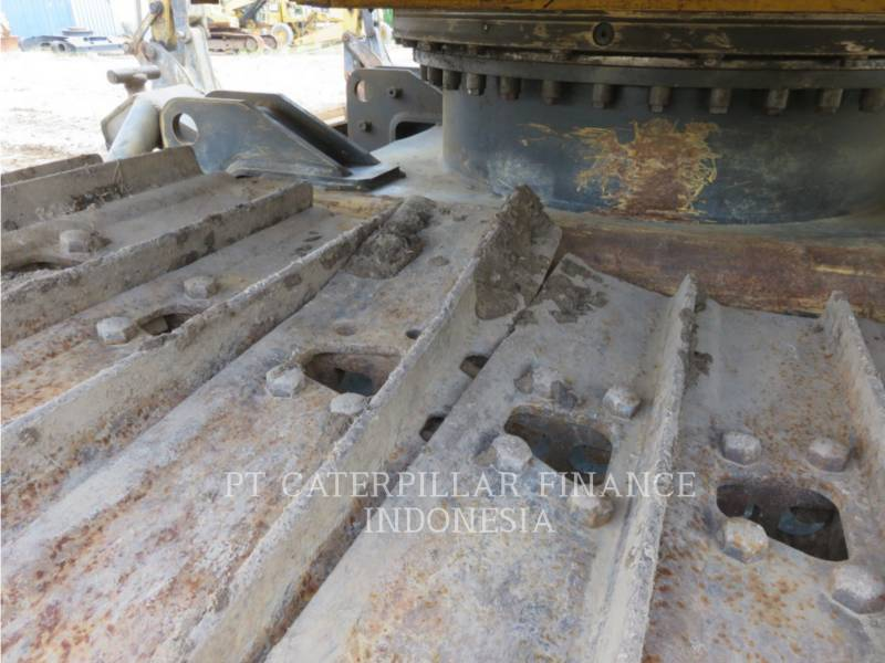 CATERPILLAR ESCAVATORI CINGOLATI 313D2LGP equipment  photo 13