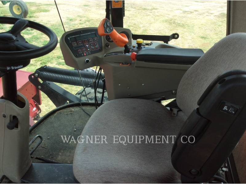 MACDON AG HAY EQUIPMENT M205 equipment  photo 6