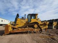Equipment photo CATERPILLAR D 8 T TRACTORES DE CADENAS 1