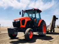 Equipment photo KUBOTA TRACTOR CORPORATION M5091F INNE 1