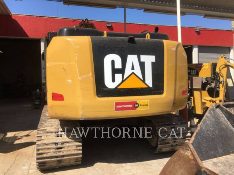 Caterpillar EXCAVATOARE PE ŞENILE 323F equipment  photo 5