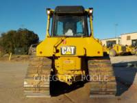 CATERPILLAR TRACK TYPE TRACTORS D6N equipment  photo 13