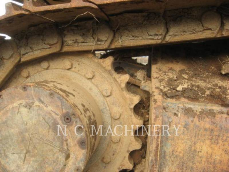 CATERPILLAR MASZYNA LEŚNA 330B LL equipment  photo 6