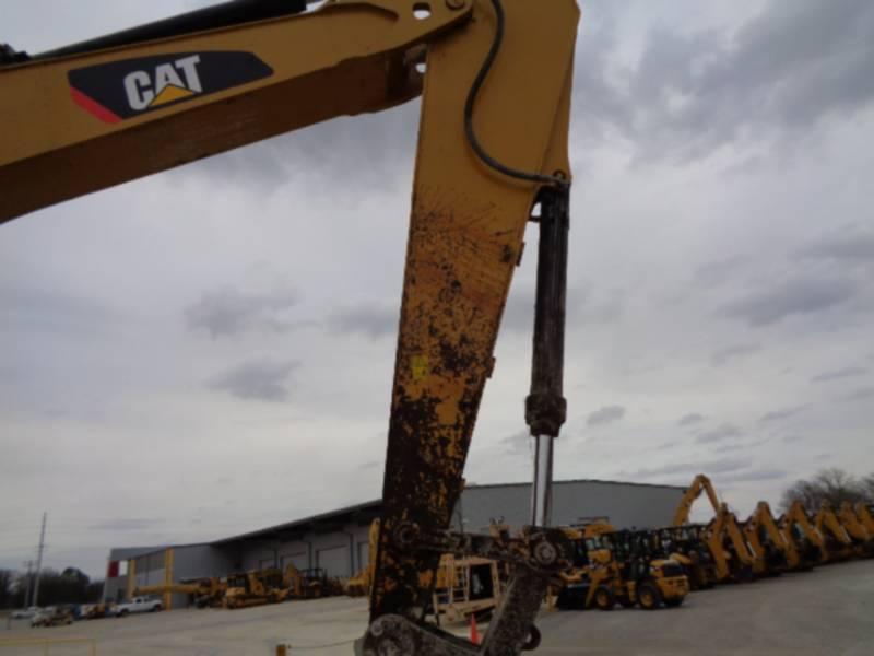 CATERPILLAR TRACK EXCAVATORS 336EL equipment  photo 12